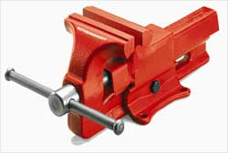 Подкладка для тисков и механических мясорубок