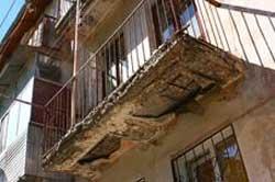 Как проверить безопасность балкона