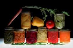 Консервирование овощей от читателей