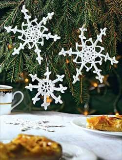 Макраме: Плетем новогоднюю елку