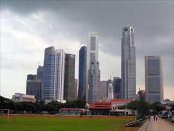 Большое Око Сингапура