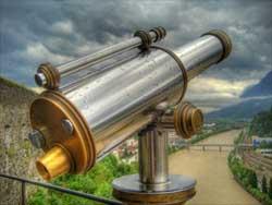 Астрономическая труба (телескоп)