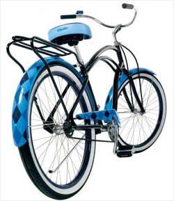 Дополнительные указатели поворота для велосипеда