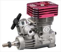 Как пользоваться миниатюрным двигателем внутреннего сгорания