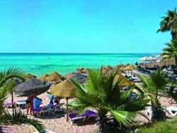 Отдых в Тунисе: Хаммамет