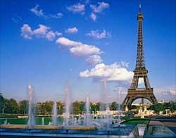 Полезный отпуск: и рыбку съесть, и Париж повидать