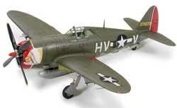 Republic P47D Thunderbolt