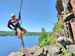 Активный туризм – интересный отдых