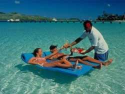 Туры и отдых на Фиджи