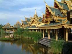 Как заработать деньги в Таиланде