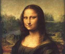 Что же таит в себе улыбка Джоконды?