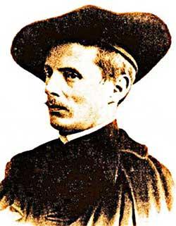7 октября - День рождения Сергея Васильковского