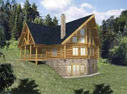 Cтроительство комбинированного малоэтажного дома