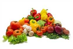 Как вырастить хороший урожай овощей