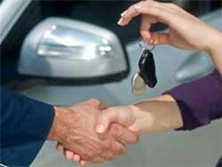 Как взять автомобиль в аренду за границей