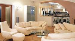 Интерьер квартиры: Экономно, просто, стильно