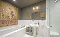 Как преобразить ванную комнату своими руками