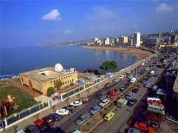 Восемь главных причин увидеть Ливан и...обмереть!