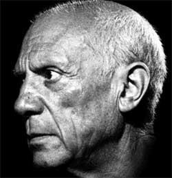 25 октября - День рождения Побло Пикассо