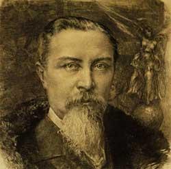 24 октября - День рождения Генриха Семирадского