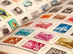 Альбом для марок