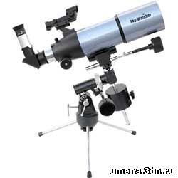 Настольный телескоп