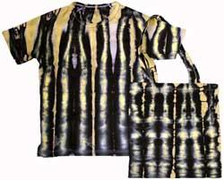 Крашеный текстиль
