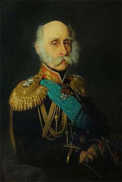 Был ли известный художник-маринист Иван Айвазовский адмиралом?