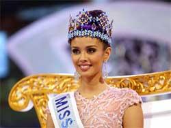 Титул Мисс Мира-2013 достался филиппинке Меган Янг
