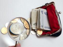 МРОТ с 1 января поднимут до 5554 рублей