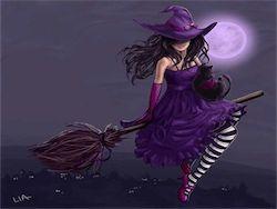 В украинском селе пожаловались на ведьм