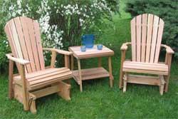 Садовая мебель: Складное кресло, Детский шезлонг, Разборный  стол