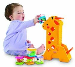 Стол для малыша