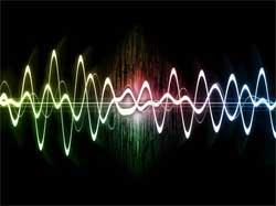 Кривой звук