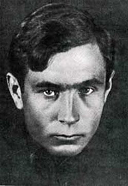 8 июля - День рождения Павла Дмитриевича Корина