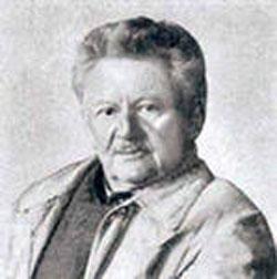 Юлий Клевер