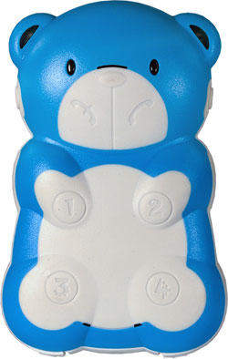 BB-mobile Teddyfone