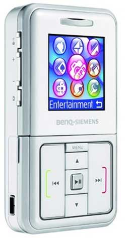 BenQ-Siemens EF51