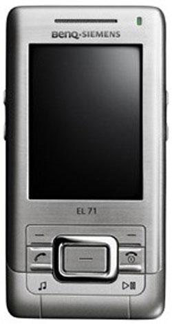BenQ-Siemens EL71